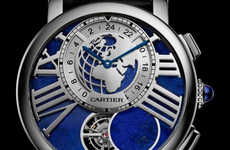 Mystic Moon Phase Watches