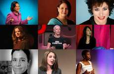 12 Presentations on Women