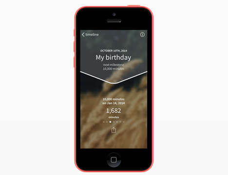 Event Capturing Apps - The Milestone App Logs Meaningful Events in Seconds, Minutes and Hours