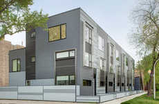 Eco-Row Home Apartments