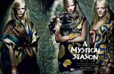 Dark Esoteric Editorials