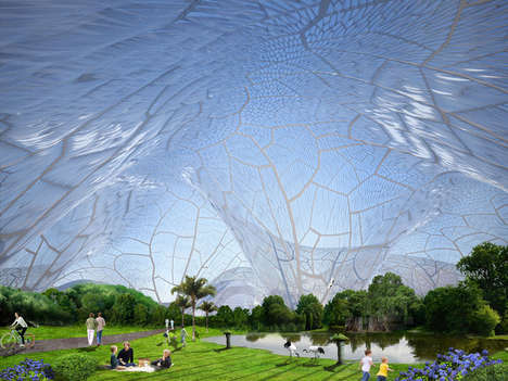 Air Purifying Architecture - Orproject