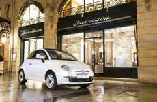 French Perfume-Inspired Cars