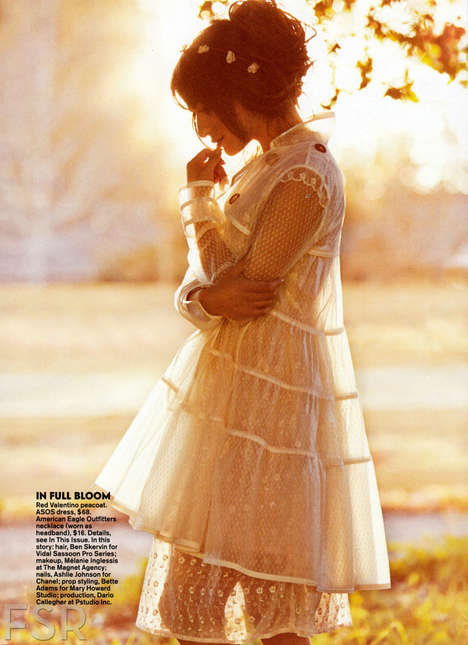 Teen Vogue March 2014
