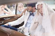 Jovial Wedding Video Lookbooks
