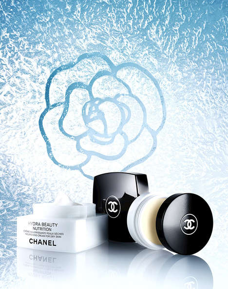 Chanel Hydra Beauty Creme Riche and Nourishing Lip Balm