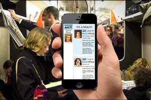 The Google Glass App NameTag Reveals Details