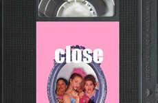 90s Nostalgia Phone Cases