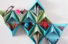 30 DIY Storage Spaces