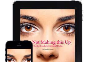 'I'm Not Making This Up' By Natalia Zurawska Rev