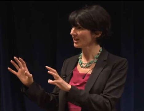 Making Behavior More Addictive - Zoe Chance's Compulsive Behavior Speech Has Great Implication