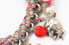 15 Charming Heart-Themed Accessories
