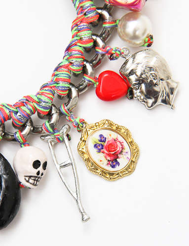 15 Charming Heart-Themed Accessories - These Heart-Themed Adornments are Perfect for Valentine