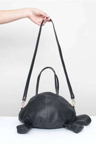 Tortoise Shoulder Bag