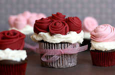 50 Edible Valentine Gifts