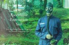 Apocalypse-Ready Fashion