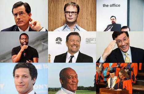 15 Speeches by Comedians - From Promoting Animal Rights to the Art of Comedy