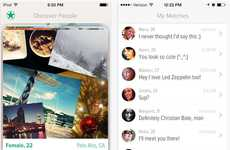 Personality-Powered Dating Apps - The Twine Canvas App Puts Personality at the Forefront