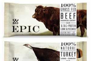 These Epic Bars are Going All Meat and Ditching the Whey