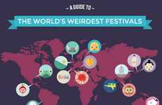 Wacky World Festival Graphics