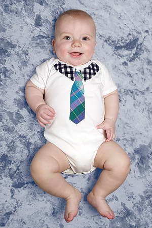 26 Examples of Infant Apparel - These Brillant Baby Fashions Will Have Your Child Looking Good