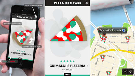 75 Inventive Navigation Apps - From Personalized Navigation Apps to Wandering Adventurer Apps