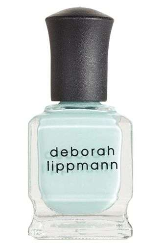 Nail Polishes - The Deborah Lippmann Spring 2014 Collection is Pretty in Pastels