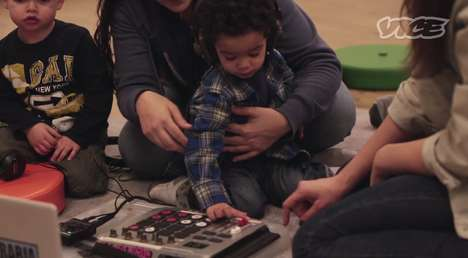 Infant DJ Schools - Brooklyn