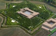 Enormous Maze Cultural Attractions