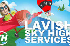 Lavish Sky-High Services