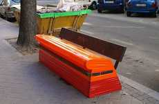Tape-Bound Benches