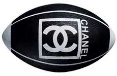 9 Unexpected Chanel-Branded Innovations - From Luxury Sporting Goods to Fierce Fashionable Segways