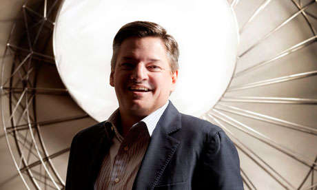 The Future of Television - Ted Sarandos Talks Streaming Content in His Online Television Keynote