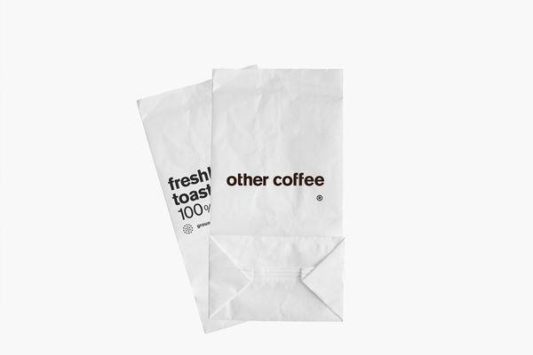 Другой кофе