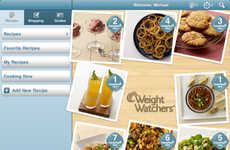 29 Apps for Staying Healthy - From Intensified Workout Apps to Healthy Diet Apps