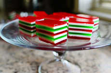 32 Jiggly Jello-Infused Creations