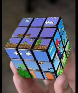10 Brain-Teasing Rubik's Cubes - From Massive Puzzle Block Buildings to Impossible Puzzles