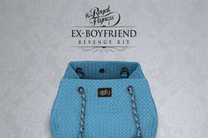 The Ex-Boyfriend Revenge Kit Has Everything You Need to Get Back at Him