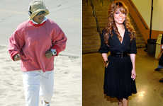 10 Hollywood Weight Fluctuations