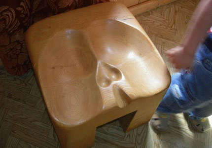 Naughty Wood Furniture
