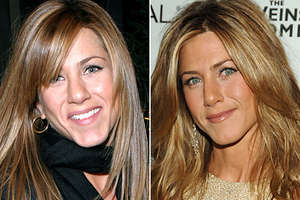 From Jennifer Aniston to Blake Lively