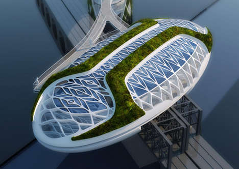 50 Eco Architecture Designs