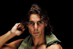 Rafael Nadal Photo Shoot