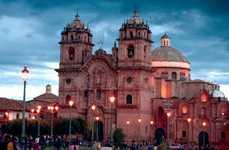 Opulent Peruvian Hotels