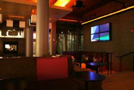 Value-Priced Hip Hotels - aloft Hotel Review: Montreal Airport