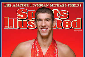 NBC Stalks Michael Phelps With New Championships Coverage