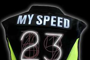 The Speed Vest