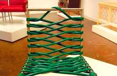Garden Hose Furniture