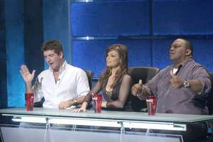 New 'American Idol' Judge Kara DioGuardi Concerns Paula Abdul