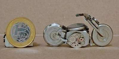 Deconstructing Watches